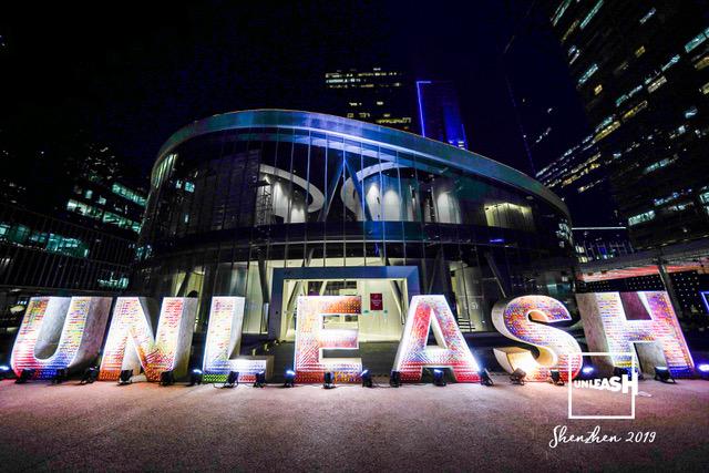 Unleash Shenzhen
